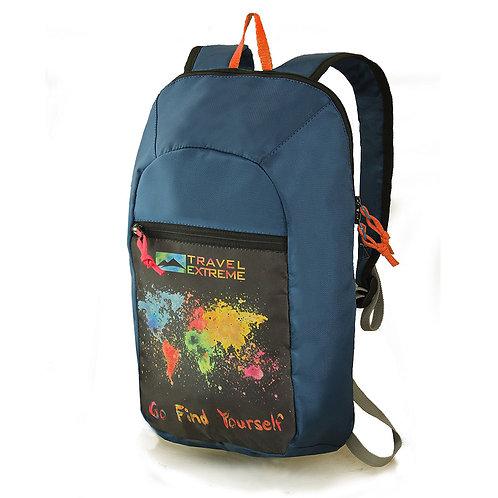 "Городской рюкзак Travel Extreme ""GO"" 10л"
