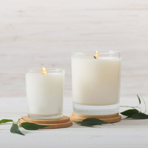 Essenial Oil Soy Wax Candles