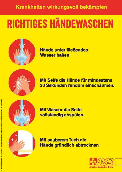 Krankheiten_verhindern_A3_Haendewaschen.