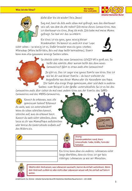 Seiten aus Kapitel 1 Was ist ein Virus1.