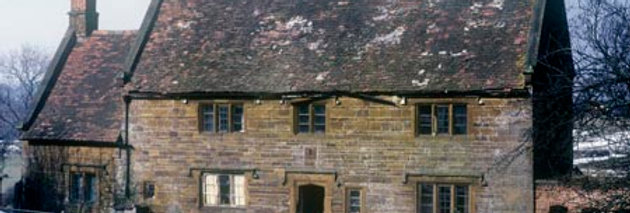 Stone House, Barnett's Hill, 1965