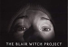 Go Cinemas - The Blair Witch Project