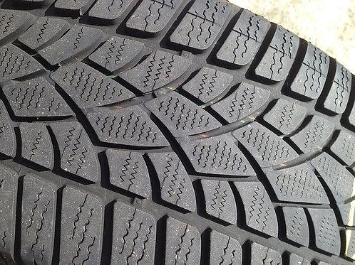 Lambretta Dummy Tyre 3