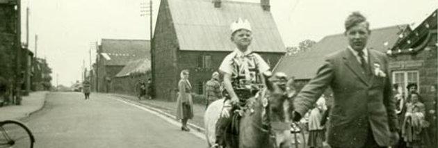 Coronation Day in Eydon, 1953