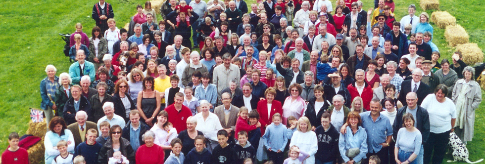 Village Photo, Golden Jubilee, 2002