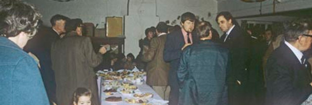 Celebration for New Bells, 1981