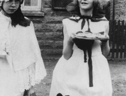 Mazawatte Tea & the Queen of Hearts, late 1930s