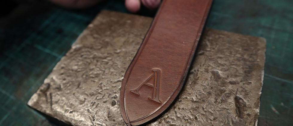 The 'new' Aldridges logo.