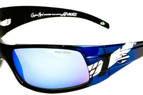 Gamboa Air 2 - Black/Blue