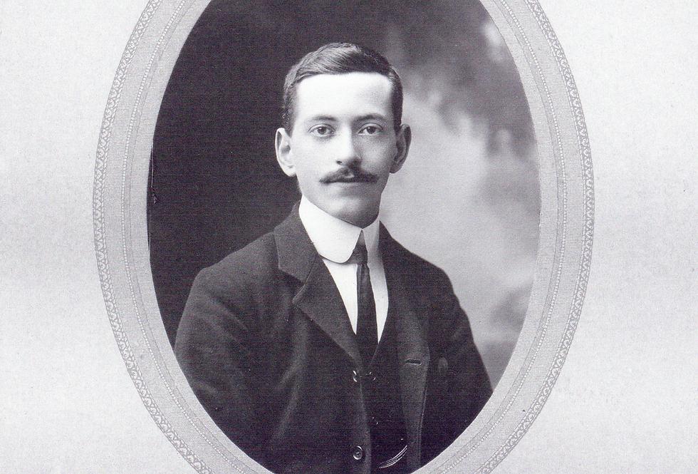 George Valentine Harding