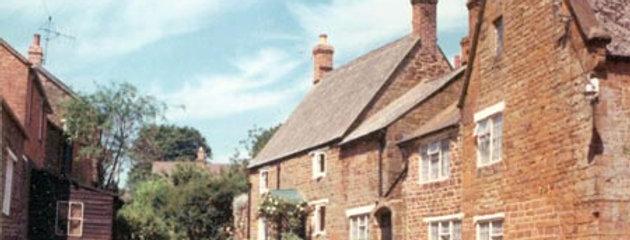Blacksmiths Lane