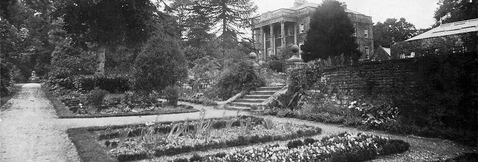 Eydon Hall