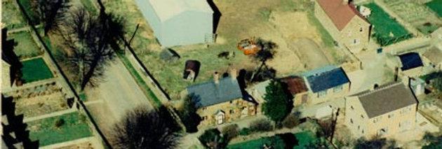 Gaya Cottage, Blacksmiths Lane, 1964