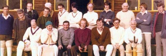Centenary Boxing Day Cricket Match, 1977