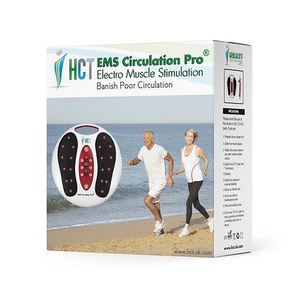 EMS Circulation Pro