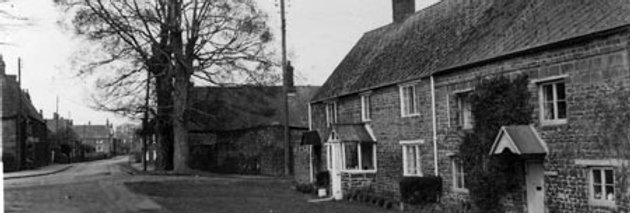 Cottages on Green