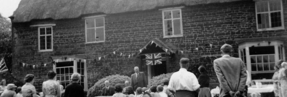 Village Hall Fete, Manor Farm