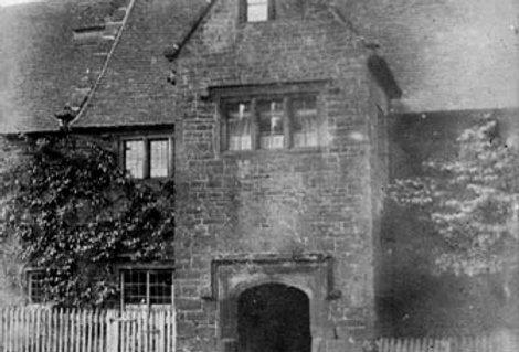 Cross Tree House / Wakelyn's Manor House