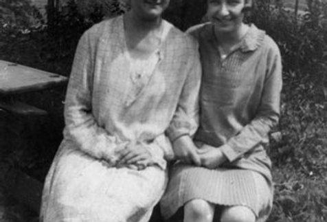 Winifred Walker & Margaret Herbert