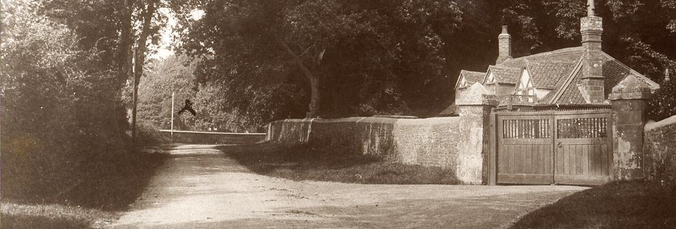 South Lodge c1930s