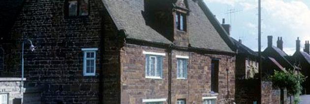 Dodds Manor Farm, 1965