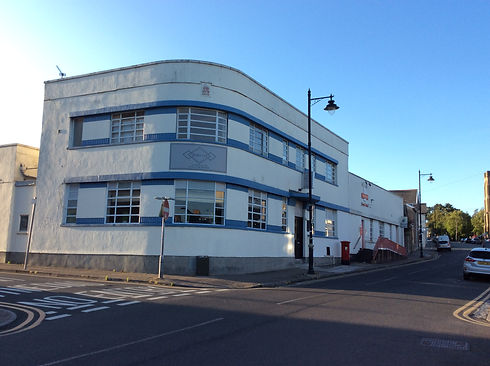 Former Post Office.JPG