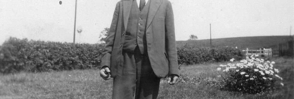 Alfred James Gubbins