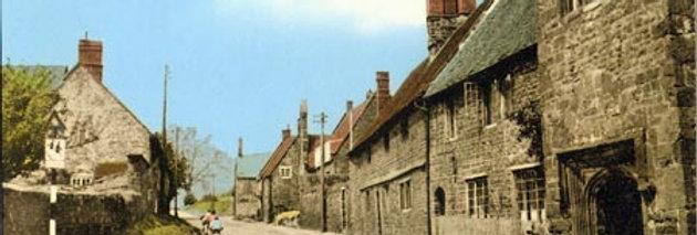 School Lane 1950s