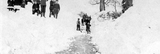 Deep Snow c1916