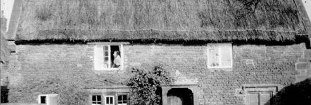 The Old Forge Cottage, Blacksmiths Lane, 1930s