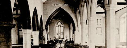 St Nicholas Church 1868
