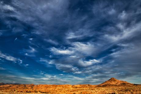 Explore Sandfontein's huge nature reserve