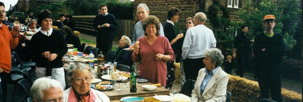 Millennium Street Party