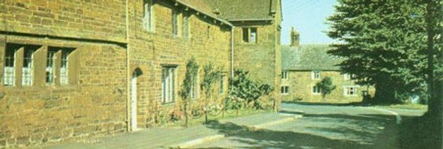 Bottom of School Lane, 1960s