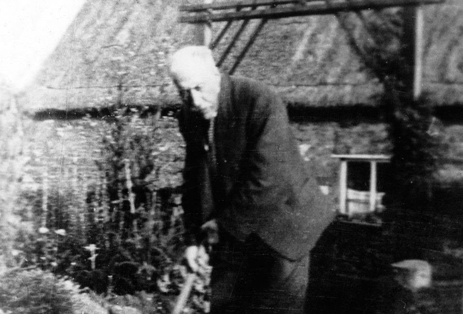 John Coy c.1930