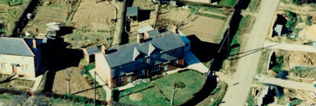 Council Houses, Preston Road, 1964