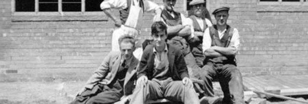 Yet More Eydon Builders at Kenilworth, 1935