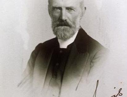 Rev. William Lewis, 1918