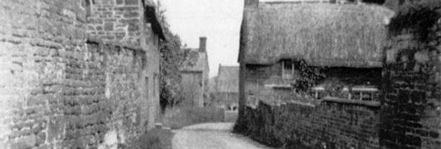 Early image of Partridge Lane