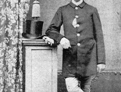 Henry Aldridge, Coachman