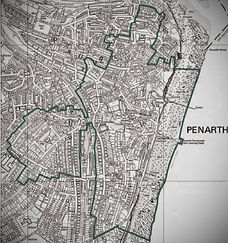 Penarth Conservation Area