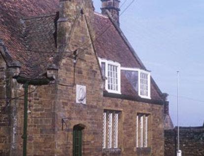 Eydon School, 1965