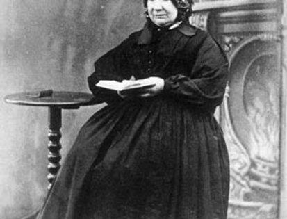 Lady's Portrait c 1874
