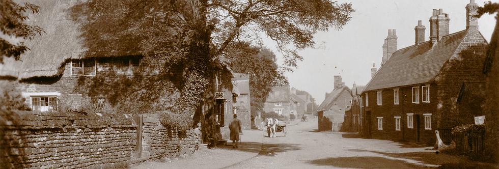 High Street c 1910s