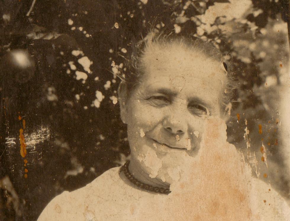 Louisa Elizabeth Gubbins née Abbott (1868 – 1942)