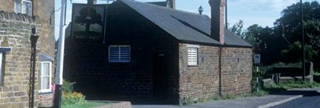 Royal Oak Clubroom, 1965
