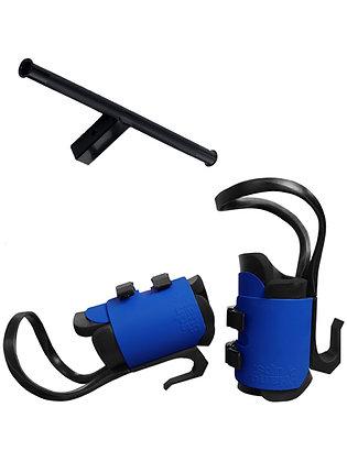 Teeter Adapter Kit c/w Gravity Boots