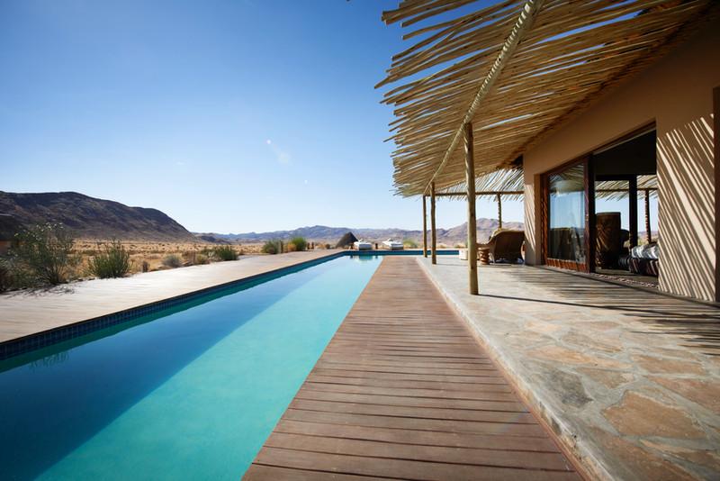 Sandfontein Pool