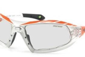 Floater Rider  - White/Orange