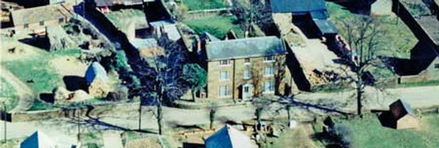 1960s Aerial Photo of Lime Avenue